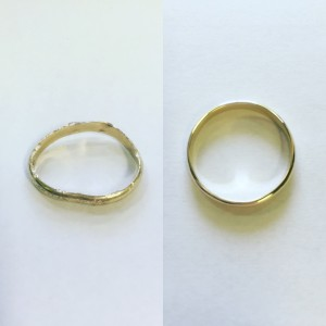 Ring Repairs & Restoration